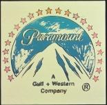 gagosian andy warhol paramount
