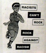 racists cant rock