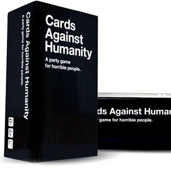Image of: Humanity Answers Cards Against Humanity Mainlining Christmas In The Mood Foru2026 Cards Against Humanity Ribbon Around Bomb