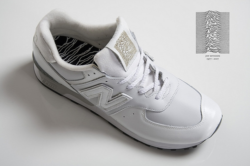 New Balance Officials Shoes