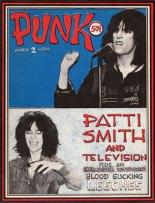 punk mag smith