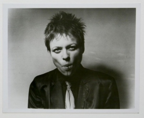 andro laurie anderson