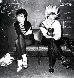 rab siouxsie and girl