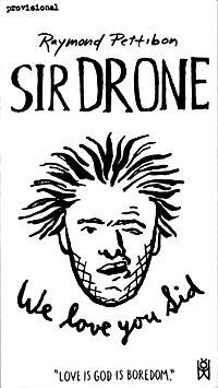 sir drone pettibon