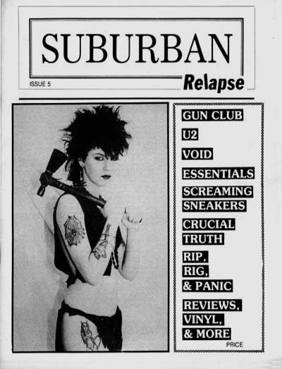suburban relapse 5