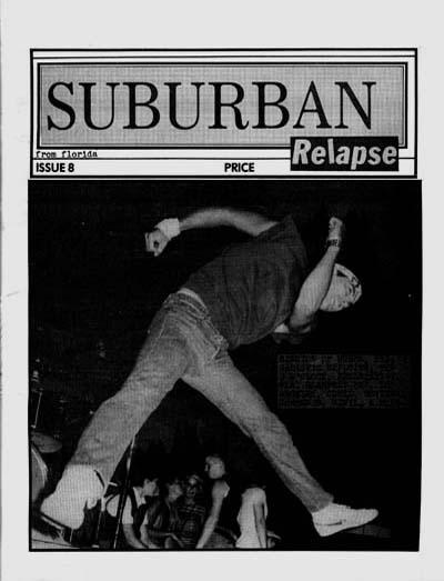 suburban relapse 8