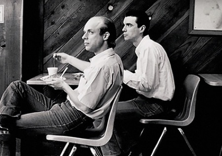 eno and byrne