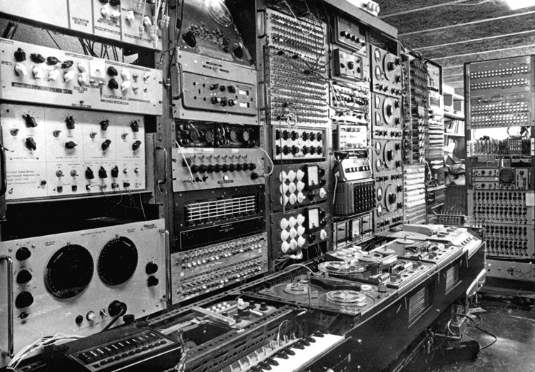 early electro