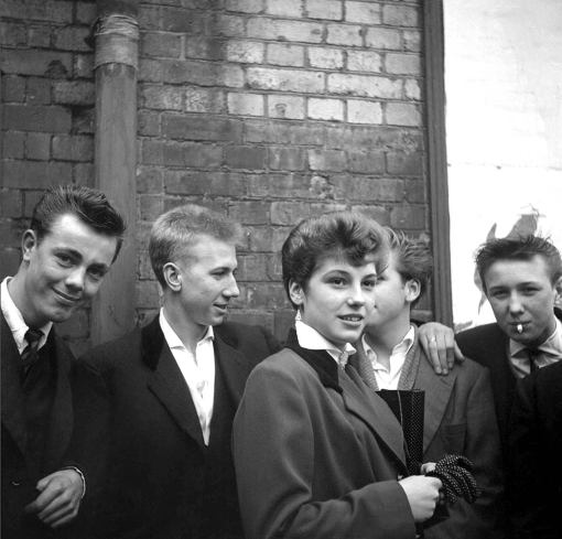 teddy girls 2