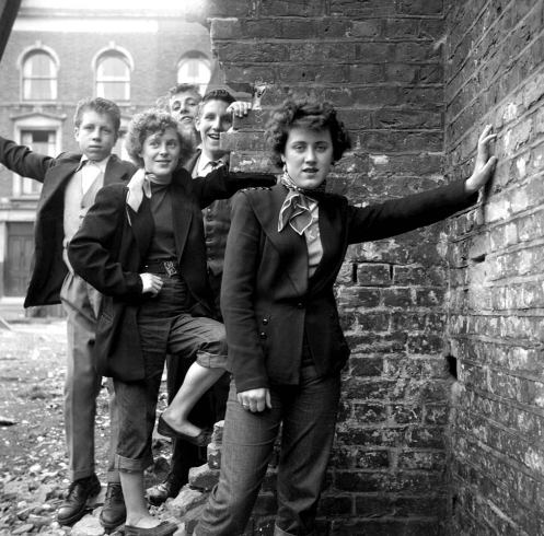 teddy girls 3