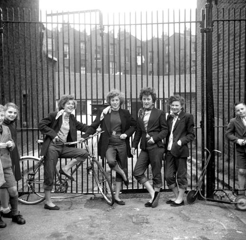 teddy girls 4