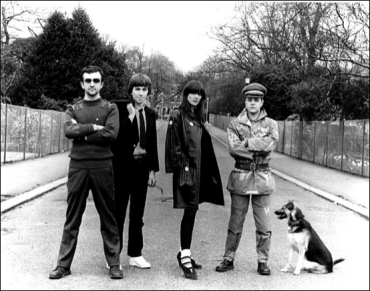 throbbing gristle 81