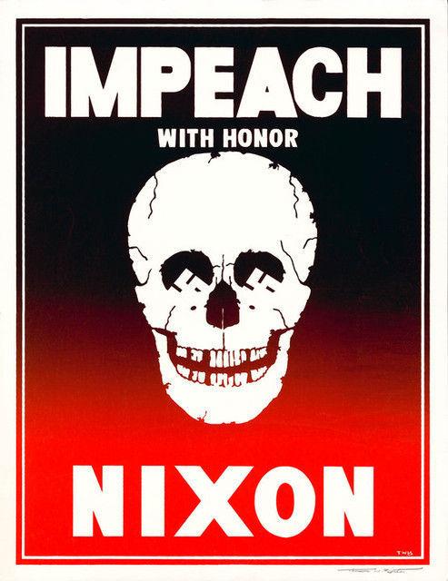artsy impeach