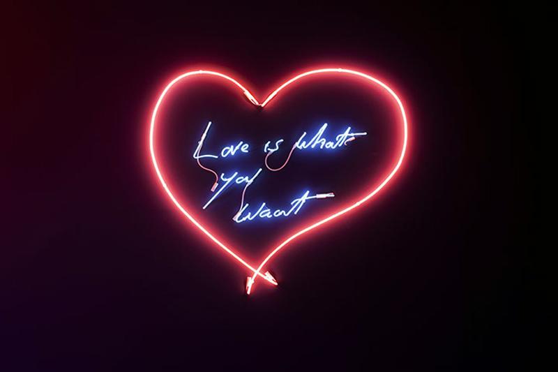 emin love