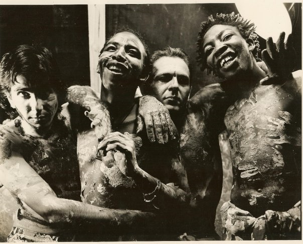 punk africa national wake