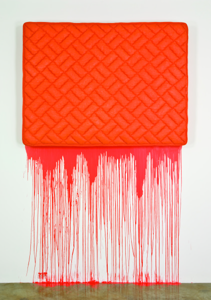 psam Jim Lambie, Tangerine Dream, 2004