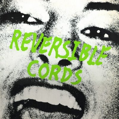 reversible cords album cover