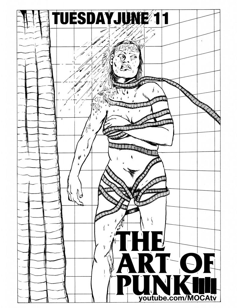 art of punk 2