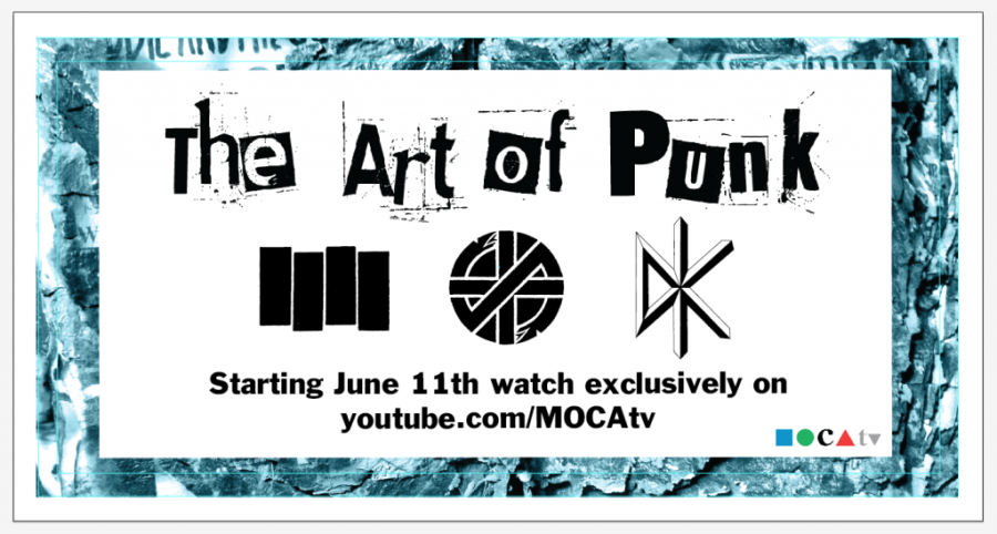 art of punk 3