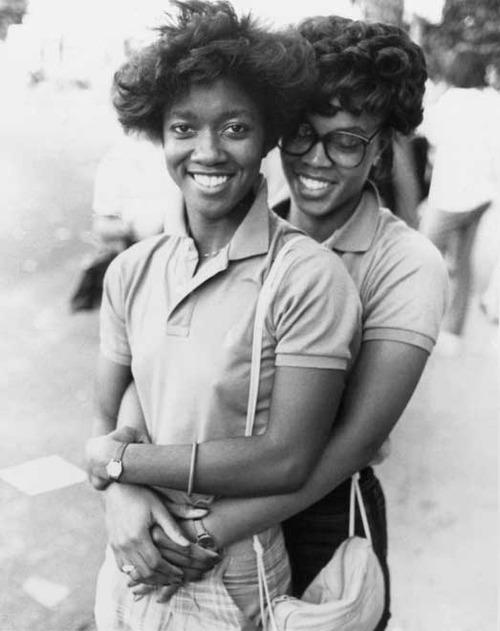 pride castro street fair 1983