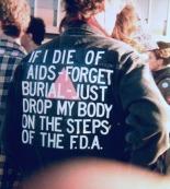 pride david wojnarowicz jacket 1988