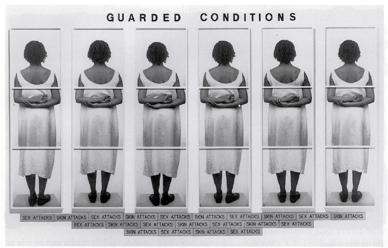 simpson guarded conditions