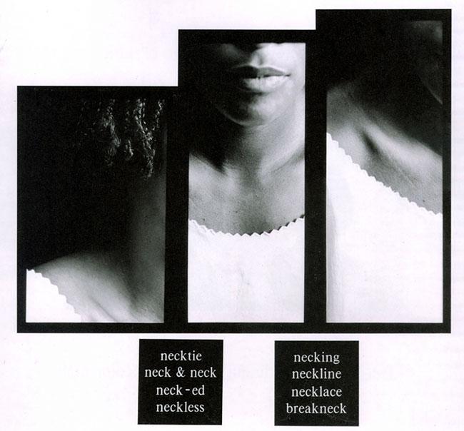 simpson necklines