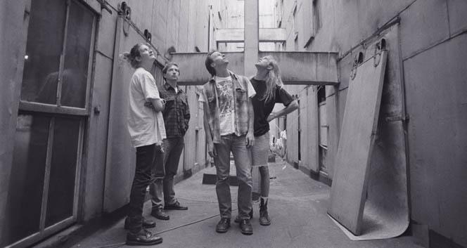 Seattle Grunge Scene Tour