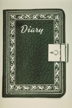 hersh Diary, 1976,