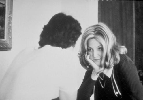 hersh Roberta Meets Sydney at Del Coronado Hotel (San Diego), 1976,