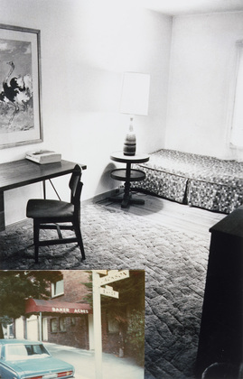 hersh roberta's room 1976