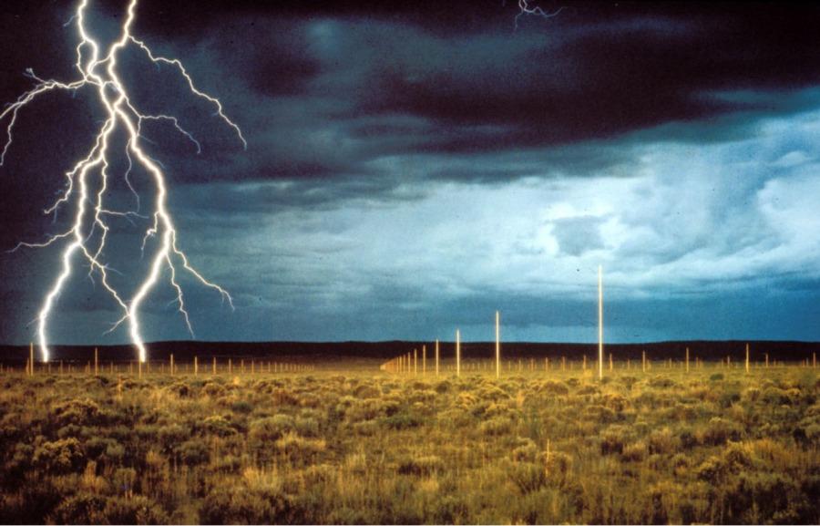 lightning field 2