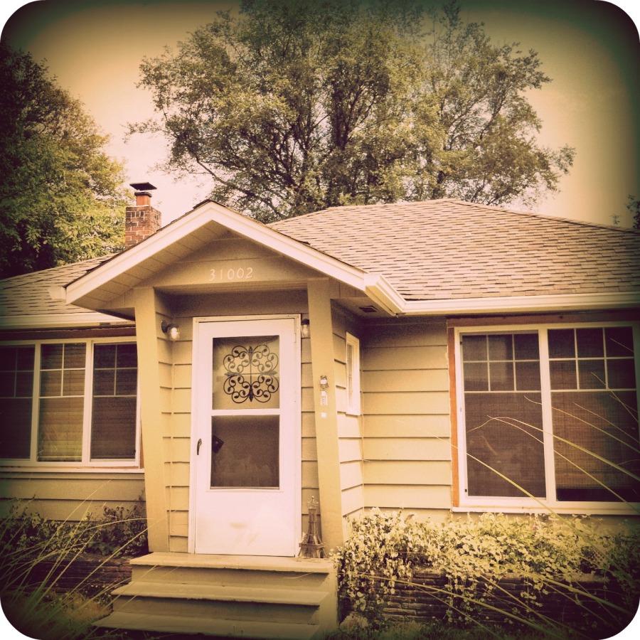 tp nadine house