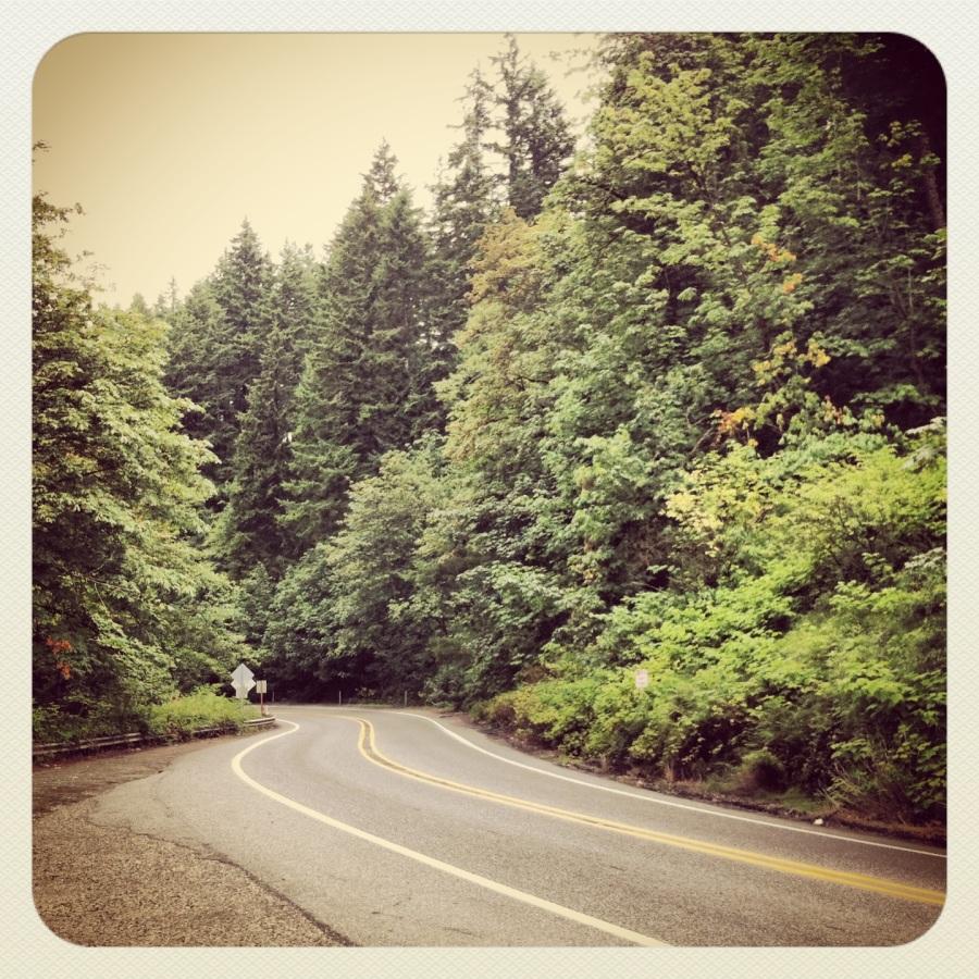 tp road