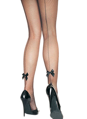 folsom backseam fishnets