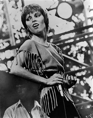 mainstream pat benatar