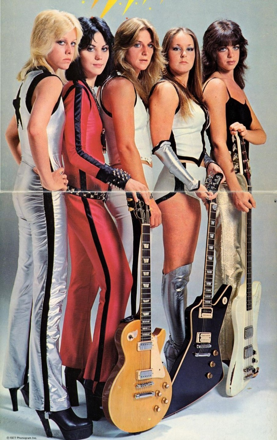 mainstream the runaways