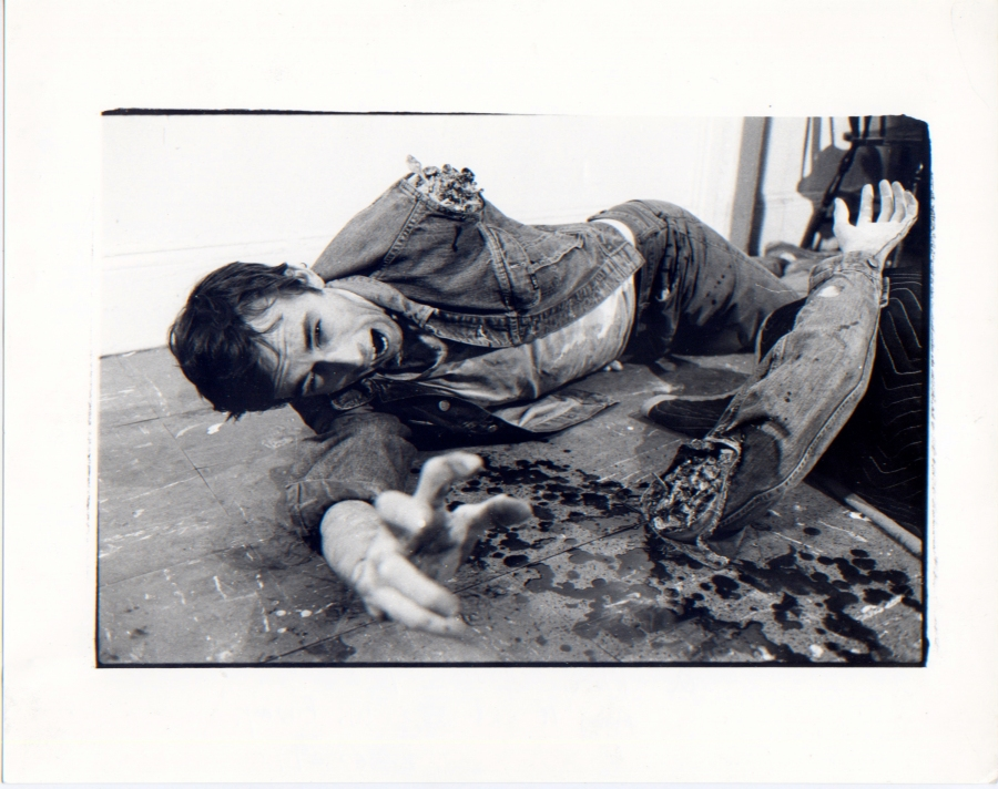 no wave film richard kern