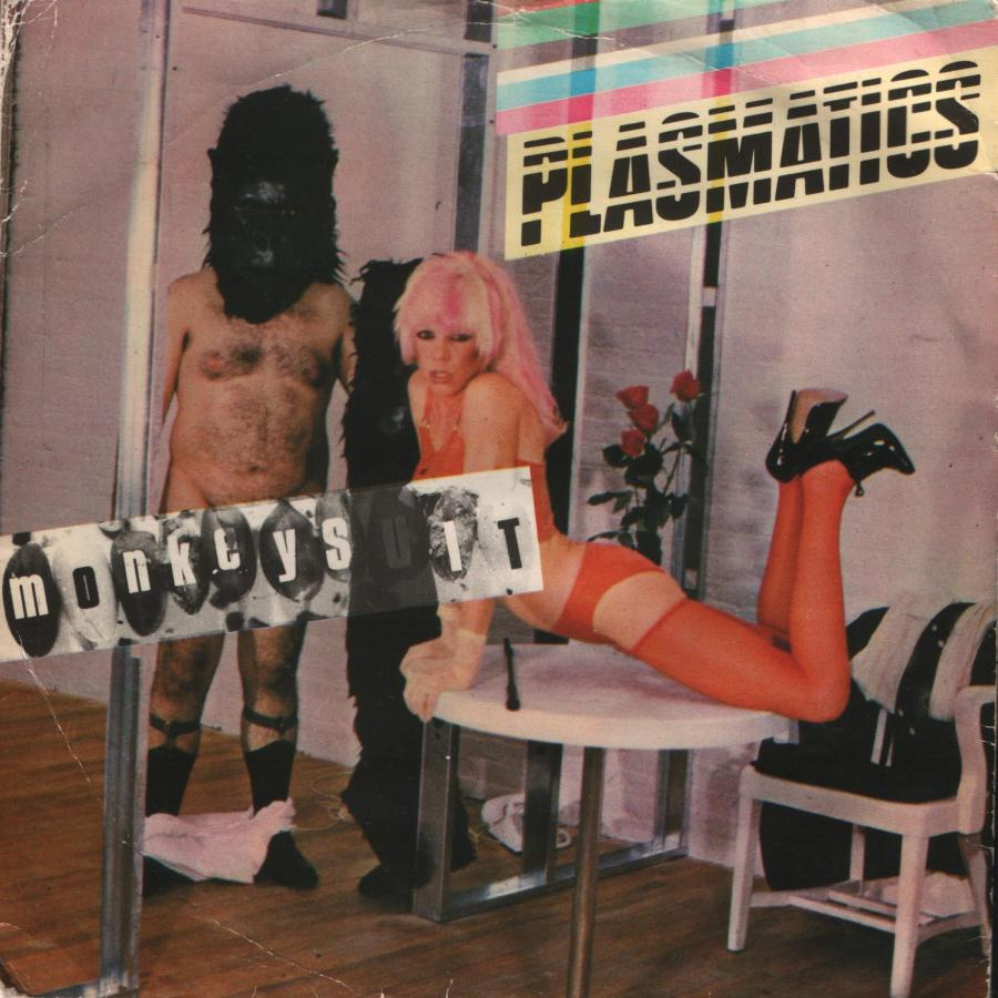 plasmatics monkey suit