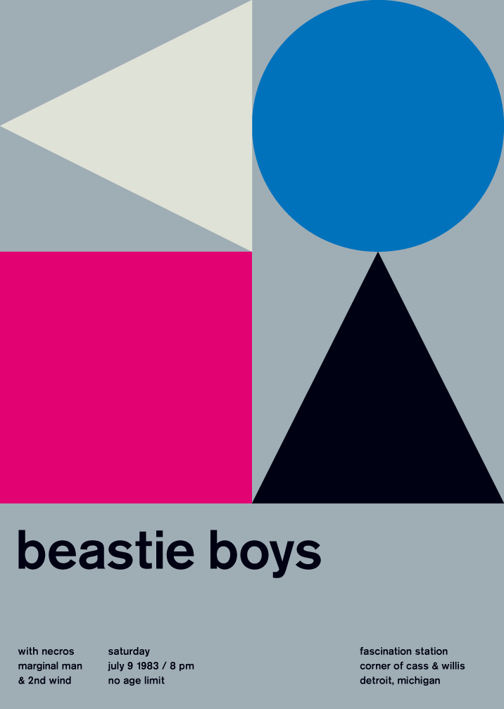 swissted beastie boys