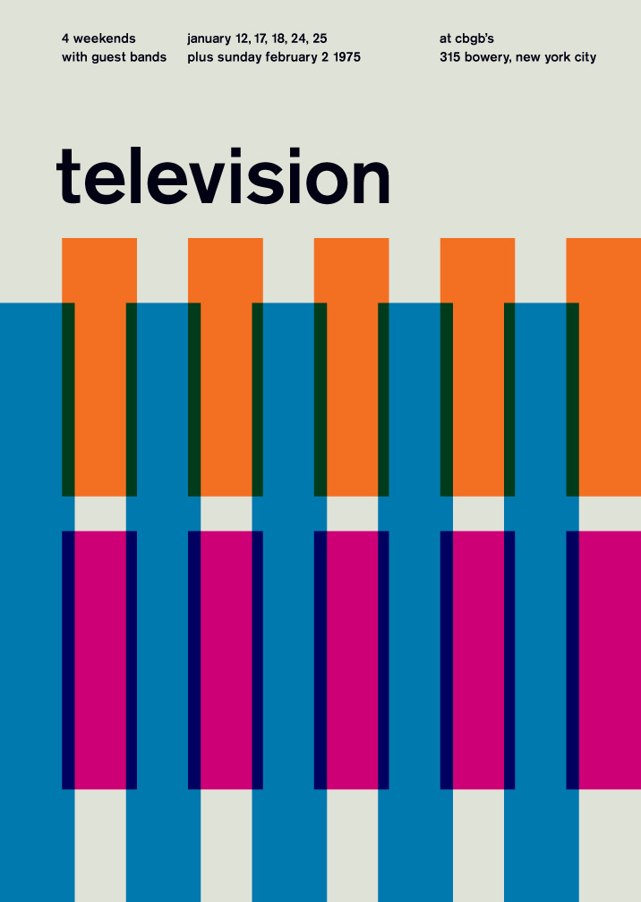 swissted television