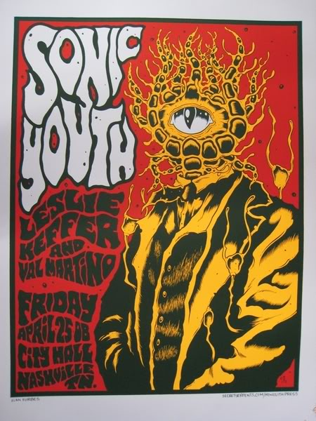 alan forbes sonic youth