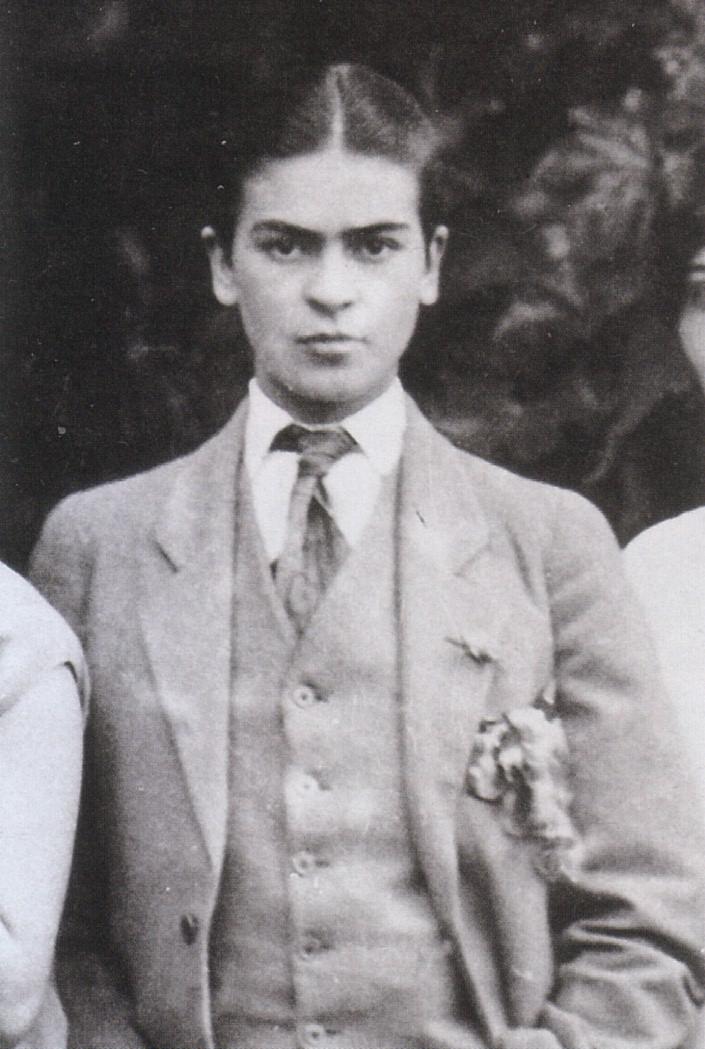 artist frida kahlo 1926 guillermo kahlo