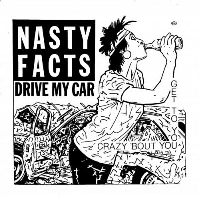 raab nasty facts drive my car