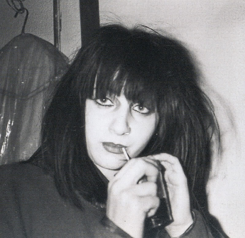 lydia lunch internet k hole