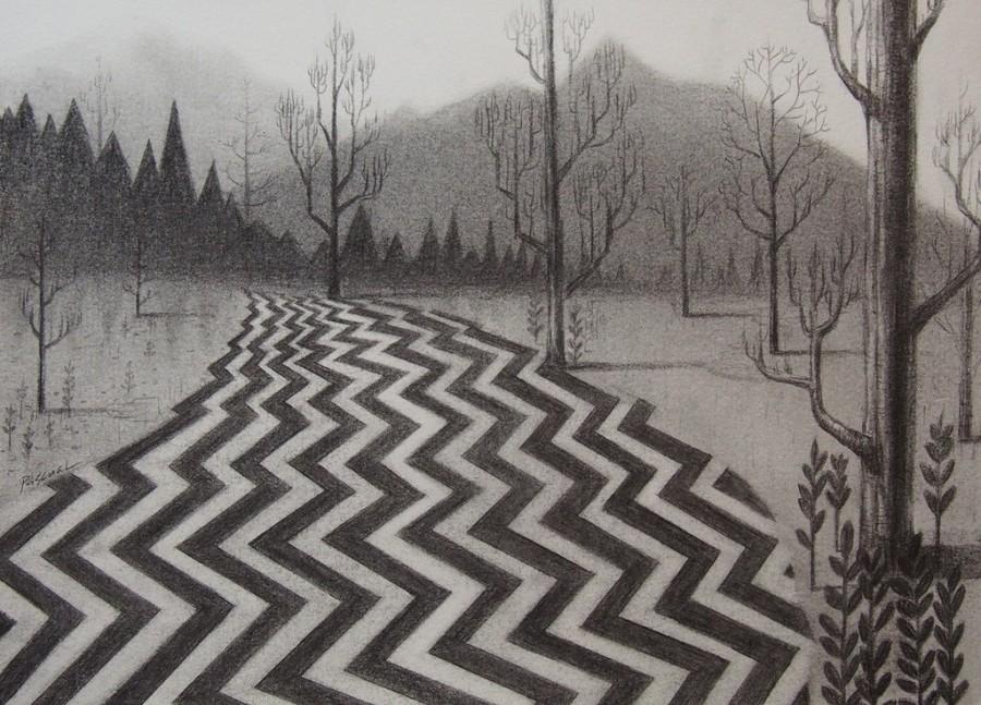 Lynch Ruel_Pascual_Twin Peaks